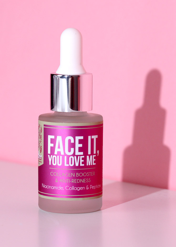 Face It, You Love Me facial serum